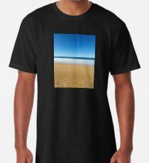 Horizon Series (8014), East Coast Australia Long T-Shirt