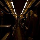 Train Isle by Darren Glendinning