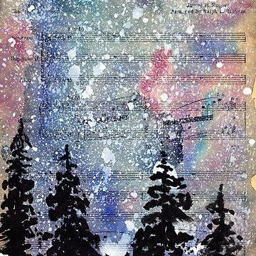 The Star by missmann