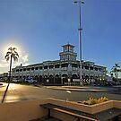 Victoria Hotel Goondiwindi by Kym Howard