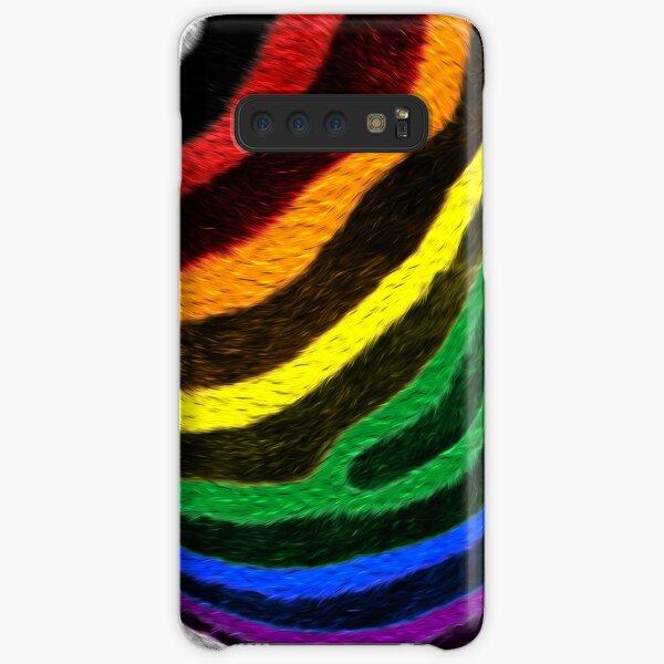 Zebra Pride Samsung Galaxy Snap Case