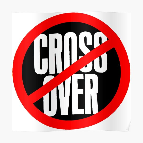 Crossover - EPMD Poster