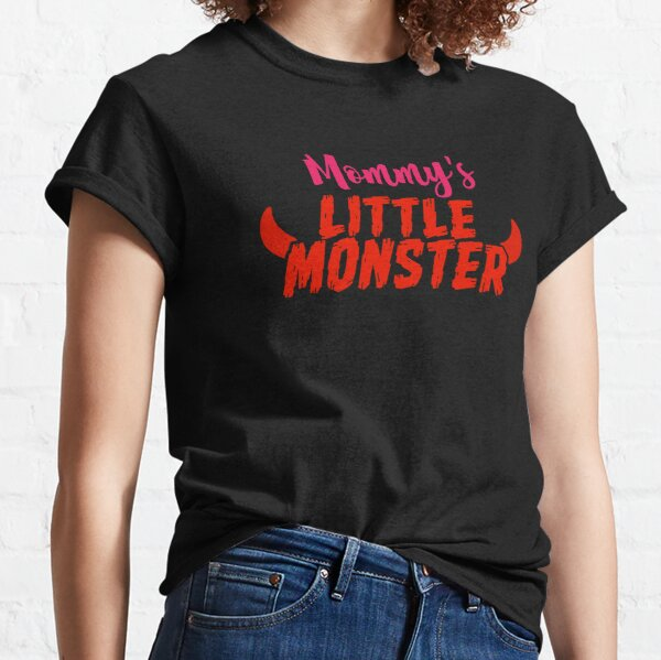 Mommys Lil Candy Corn Halloween Cute Toddler//Infant Kids T-Shirt