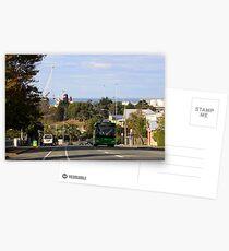 TIMARU Postcards