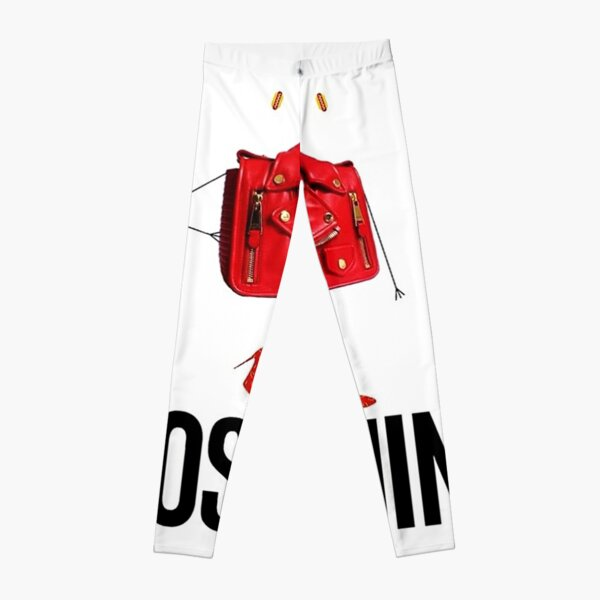 Moschino Fashions Leggings
