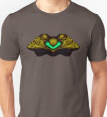 Super Metroid - Samus' Ship Unisex T-Shirt