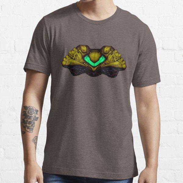 Super Metroid - Samus' Ship Essential T-Shirt