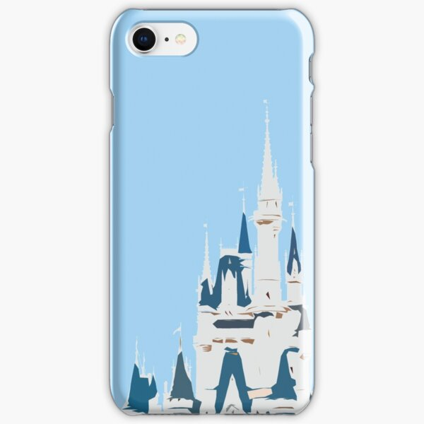 Magic Castle iPhone Snap Case