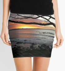 Laguna Bay Mini Skirt