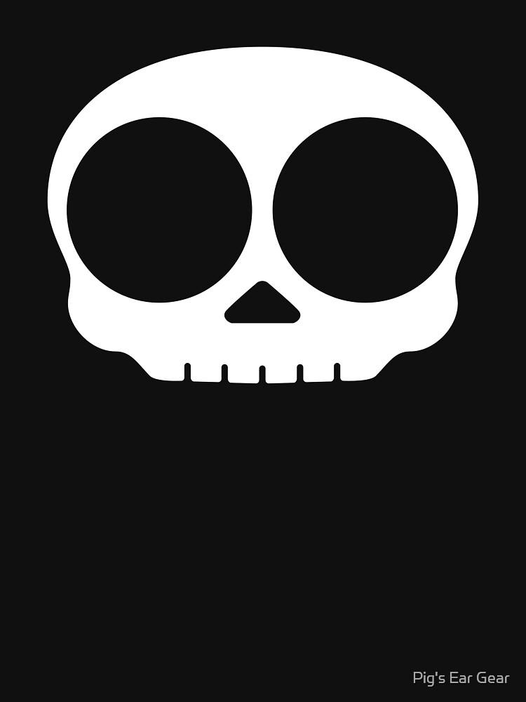 Skull by adorman