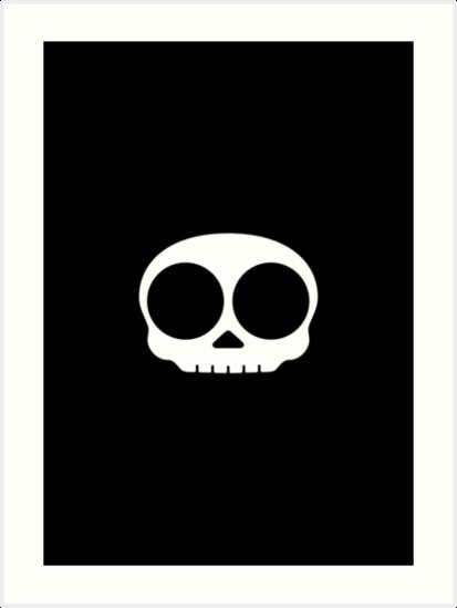 Skull by Pig's Ear Gear