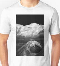 'Volcano'  (urban gravel mounds :) T-Shirt