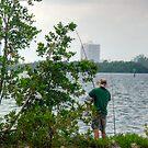The Fishing Spot by photorolandi