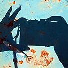 Handy Dandy Rust by Monnie Ryan