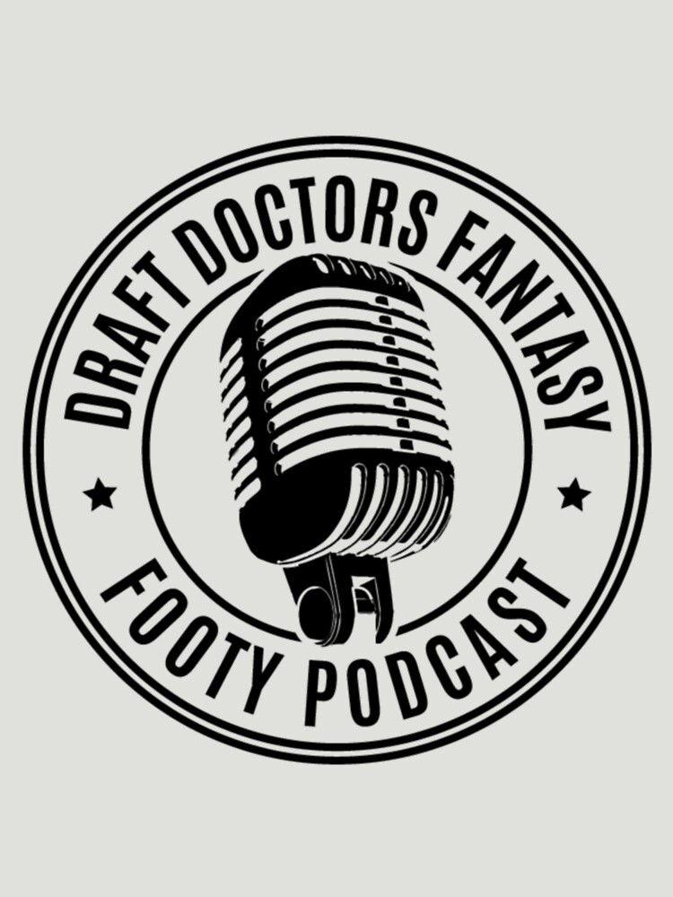 Logo shirt by thedraftdoctors