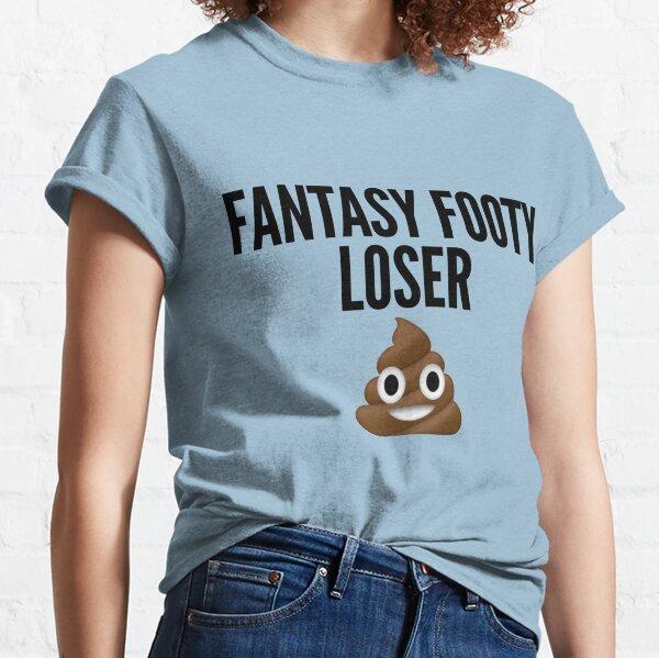 Fantasy Loser Classic T-Shirt