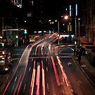 Traffic by Nenad  Njegovan