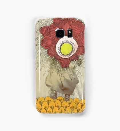 The Birth of Kublai Khan Samsung Galaxy Case/Skin