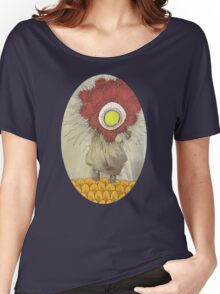 The Birth of Kublai Khan Women's Relaxed Fit T-Shirt