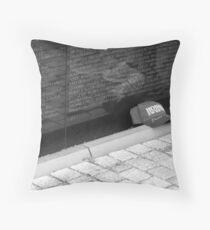 Remembering Throw Pillow