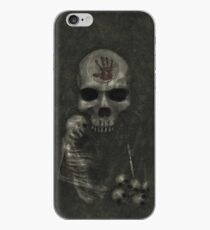 Dark Brotherhood Door iPhone Case