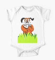 Duck Hunt game loser Kids Clothes