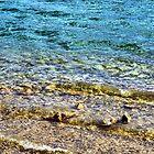 Beautiful Water by Daidalos