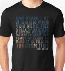 Time voyage  Unisex T-Shirt