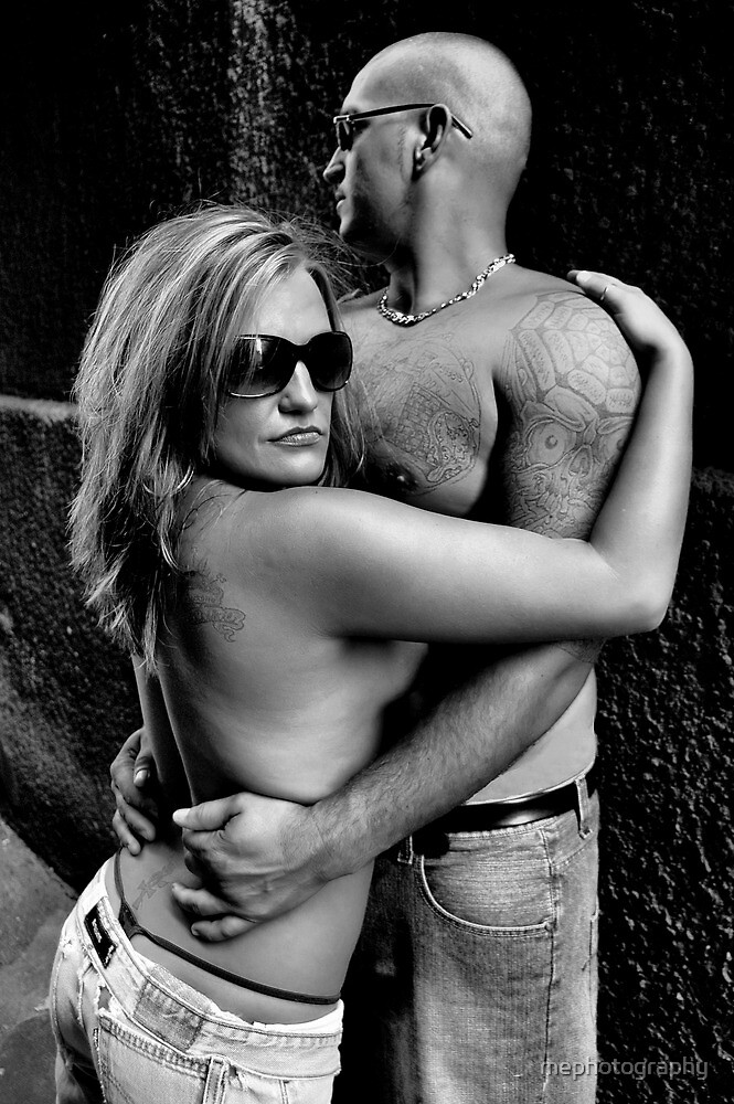 Kristi & Nelson by mephotography