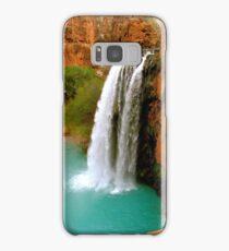 Havasu Falls Samsung Galaxy Case/Skin