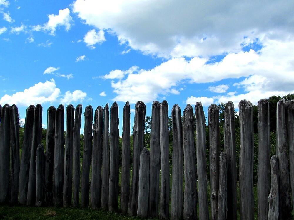 Farmington, PA: Fort Necessity by ACImaging