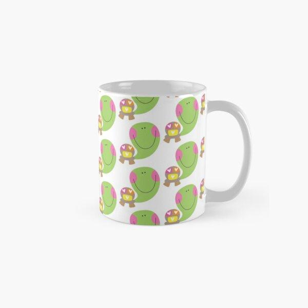 Cute Turtle Classic Mug