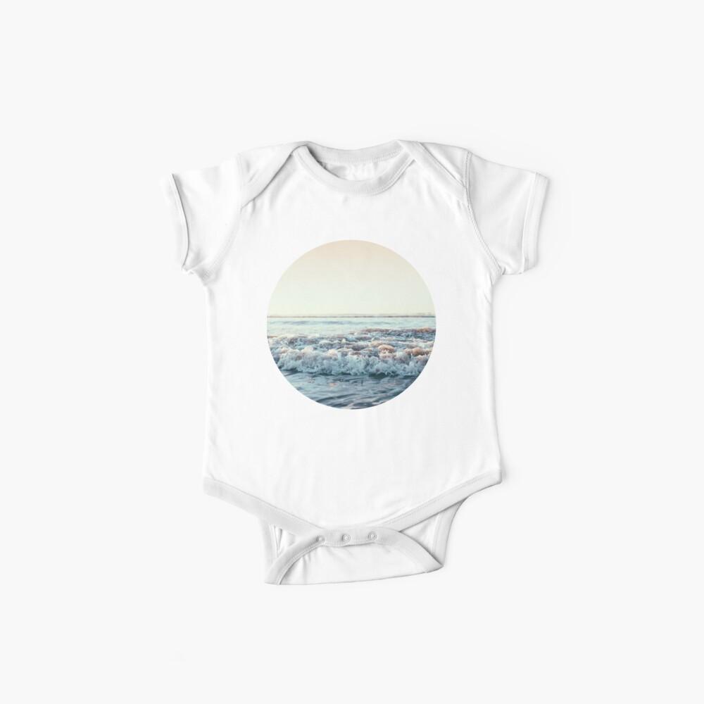 Pacific Ocean Baby One-Piece