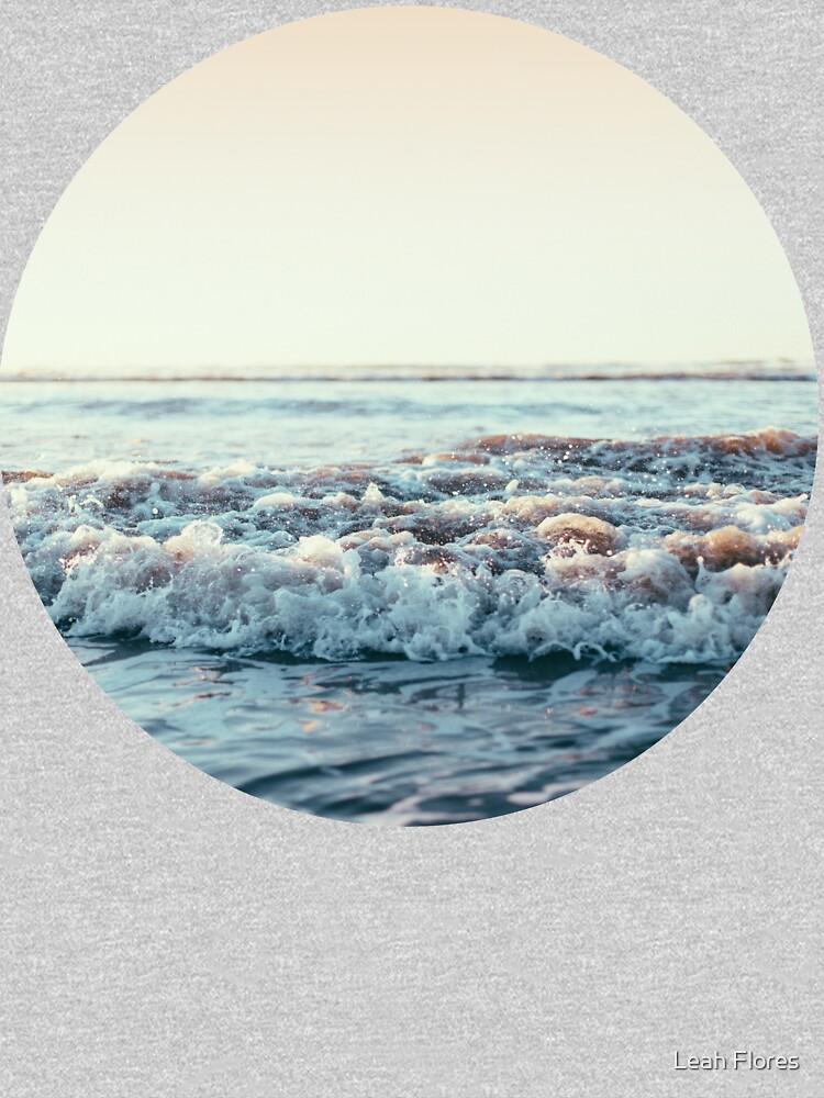 Pacific Ocean by adventurlings