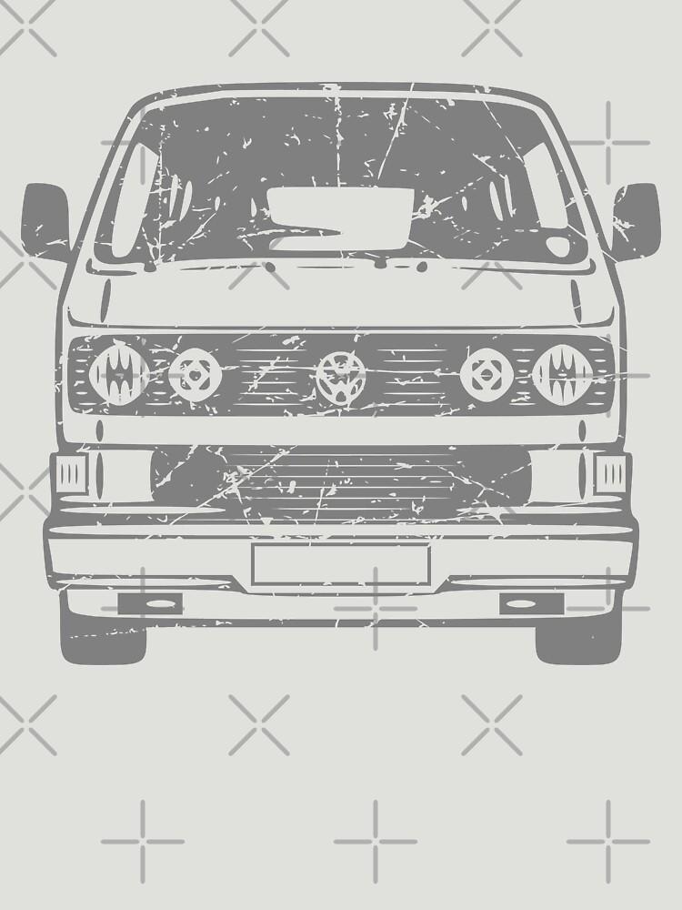 80s VW Van | Unisex T-Shirt