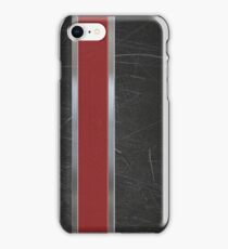 N7 Game Armour iPhone Case/Skin