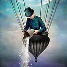 High in the Sky von ChristianSchloe