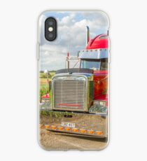Freightliner and extras  iPhone Case