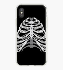 The Bones of a Winchester iPhone Case