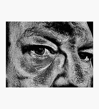These Eyes Photographic Print