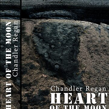 Heart of the Moon book cover by ragman