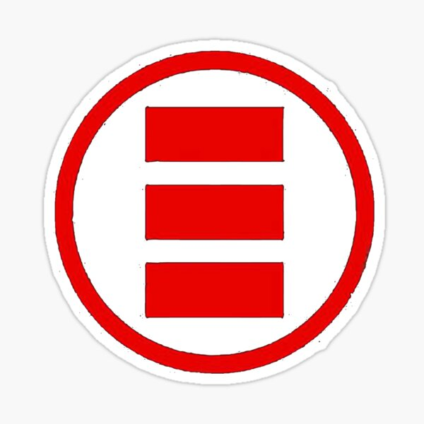 Logic - Everybody Sticker