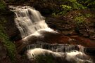 Mohican Falls by Aaron Campbell