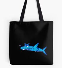 Sharky Tote Bag
