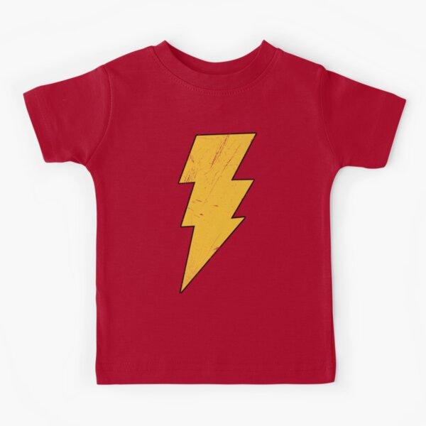 Éclair T-shirt enfant