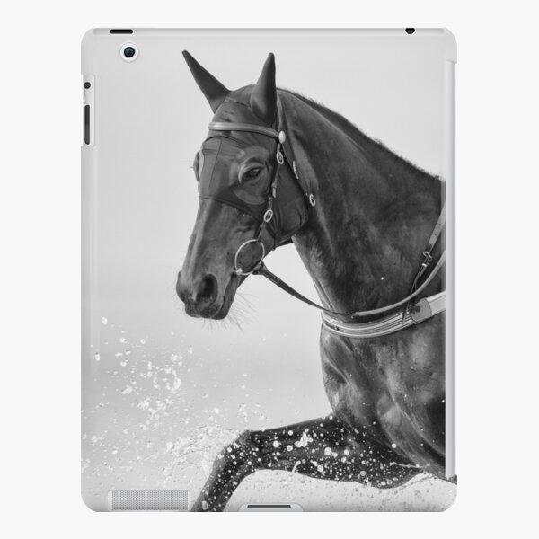 Winx - Cheval de course - Splash Coque rigide iPad