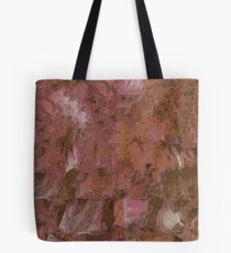 Ruffles pattern by whacky Tote Bag