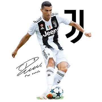 Ronaldo-Juventus-2019 - cr7 de storebycaste