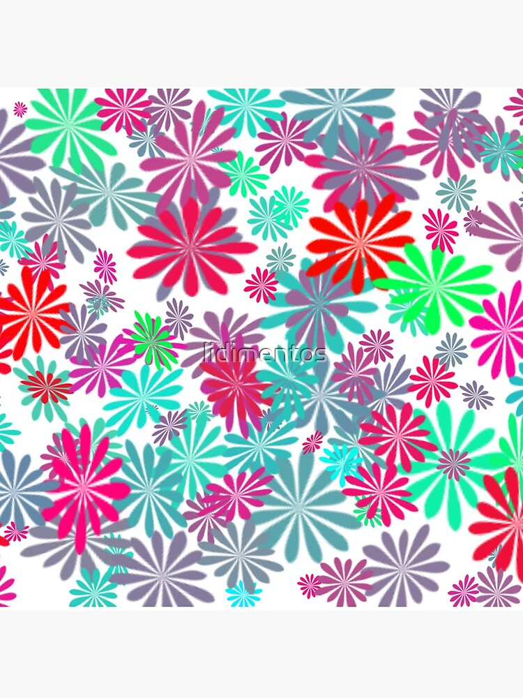 Flower Power II by lidimentos