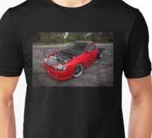 Steve Labroad's Holden VY Commodore Unisex T-Shirt